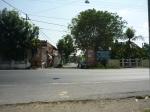 gerbang desa
